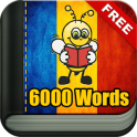 Learn Romanian - 6000 Words - FunEasyLearn