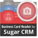 Business Card Reader for SugarCRM