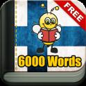 Learn Finnish - 6000 Words - FunEasyLearn