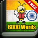 Apprendre le Hindi 6 000 Mots