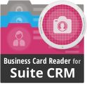 Business Card Reader for SuiteCRM