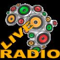 Todos los radio de África 2015