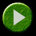 Poweramp Skin Green Forest