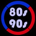80 Radio 90 Radio