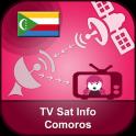 Sat Informações Comores