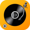 DJ Rap Music Mixer. Best DJ Music Maker.