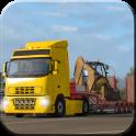 Mountain Truck Driving Off Road : Truck Simulator