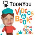 ToonYou Série TV MonJobdeRêve
