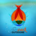 Fatsack Outdoors- Fishing Log & Tournament App