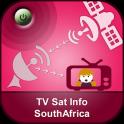南アフリカのテレビ