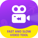 Slow Motion Video Maker With Music