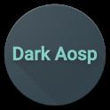 Dark Aosp Theme for LG V30 & LG G6