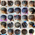 Kids Hairstyle and Braids