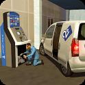 Bank Cash Transit Security Van Money Bank Robbery