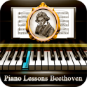 Piano Lessons Beethoven