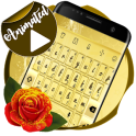 Goldene Emoji