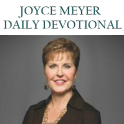 Joyce Meyer 2019 Devotional