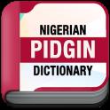Nigerian Pidgin Dictionary Pro
