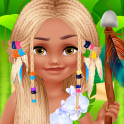 Island Princess Dress Up