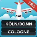 Köln Bonn Flughafen Pro