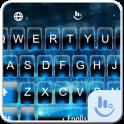 Circuit Free Keyboard Theme