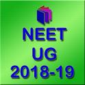 Target NEET UG 2018-19