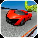 Real Car Stunts Racer 2017