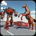 Car Robot Transformation Game