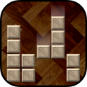 Wooden Block Puzzle Game