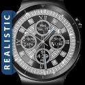 Diamond Glitz HD WatchFace Widget & Live Wallpaper