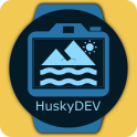 Photo Watch Face by HuskyDEV