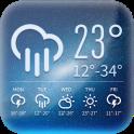 Weather forecast report & widget