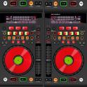 Virtual MP3 DJ Mixer