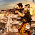 Combat Commando Gun Shooter