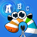 Zebrainy ABC Wonderlands - Kids Games for Toddlers