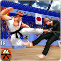Karate King Fighter