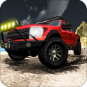 4x4 Off-road Driving Sim 3D