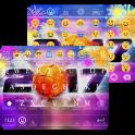 Madness Emoji Keyboard