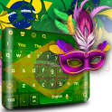 Brazil Keyboard