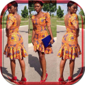 Kitenge Fashion Styles