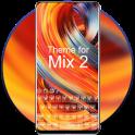Theme for Mi Max 2