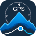 Altimeter GPS (Speedometer & Location Tracking)