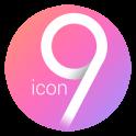 MIUI 9 icon pack