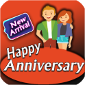 Happy Anniversary SMS Images
