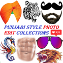 Punjabi Style Photo Edit Collections