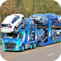 Cargo Euro Truck Drive