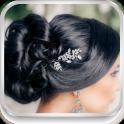 Peinados de novia 2018