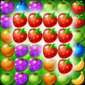 Farm fruit pop