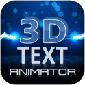3D Text Animation