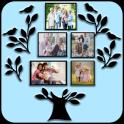 Family Tree Photo Frames